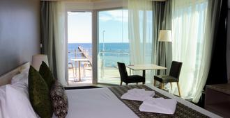 Ceduna Foreshore Hotel Motel - Ceduna - Bedroom