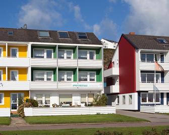 Rungholt - Heligoland - Building