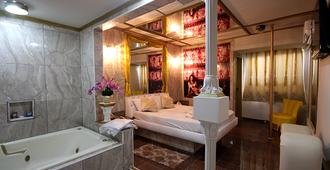 Jumbo Hotel (Adults Only) - Rio de Janeiro - Phòng ngủ
