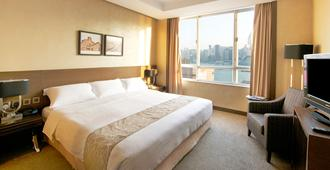 The Salisbury -Ymca Of Hong Kong - Hong Kong - Bedroom