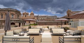 Gagliardi Boutique Hotel - Noto - Vista del exterior