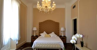 Gagliardi Boutique Hotel - Noto - Bedroom