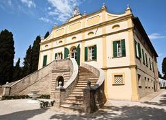 Villa Rinalducci - Fano - Gebäude