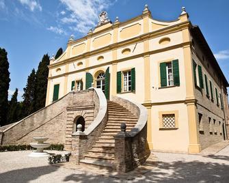 Villa Rinalducci - Фано - Building