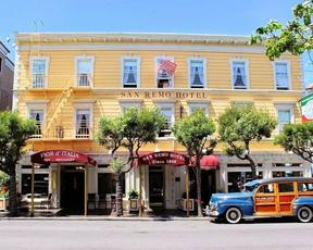 17 Best Hotels In San Francisco Hotels From 52 Night Kayak