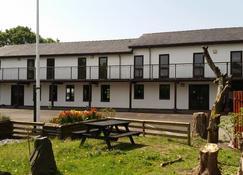 Basecamp Wales - Caernarfon - Gebäude