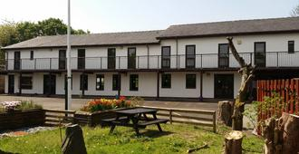 Basecamp Wales - Caernarfon - Building
