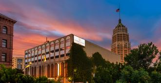 Riverwalk Plaza Hotel - San Antonio - Edificio