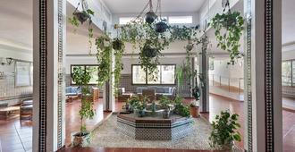 Hotel Best Triton - Benalmádena - Lobby