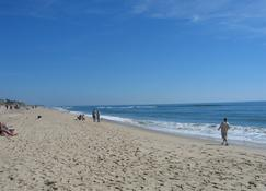 Born Free Suites by the Sea - Montauk - Beach
