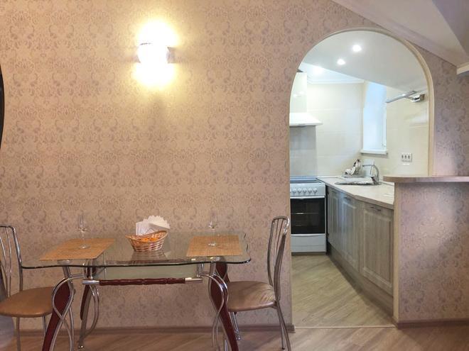 Guest house Hanaka - Balashikha - Dining room