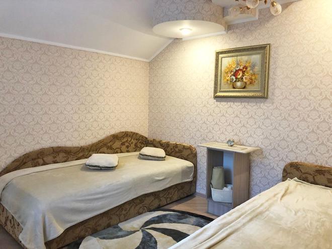 Guest house Hanaka - Balashikha - Bedroom