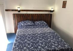 Krieger Haus - Puerto Iguazú - Bedroom