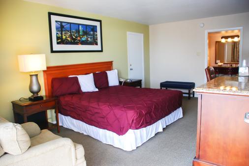 R Nite Star Inn and Suite - Arlington - Habitación