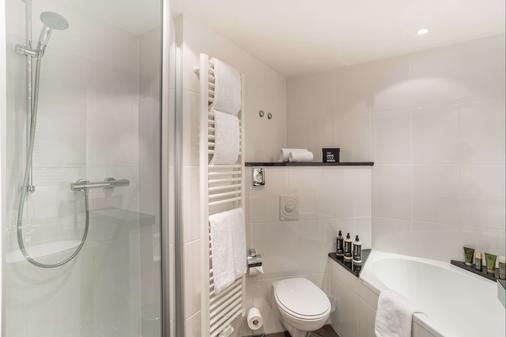The Rilano Hotel München - Munich - Bathroom