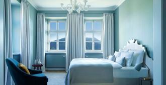 Das Tegernsee - Tegernsee - Bedroom
