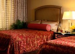 Stripviewsuites At Jockey Club - Las Vegas - Bedroom