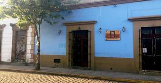Marhialja Suites - Oaxaca