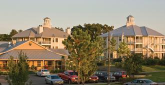 Holiday Inn Club Vacations Piney Shores Resort - Conroe - Edificio