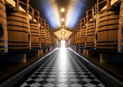 Château Pape Clément - Bernard Magrez Luxury Wine Experience - Pessac - Hotel amenity