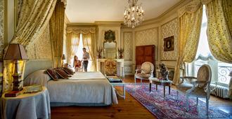 Château Pape Clément - Pessac - Habitación