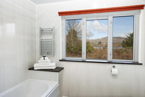 Grove Guest House - Oban - Bathroom