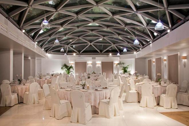 聖多明哥酒店 - 馬德里 - 馬德里 - 宴會廳