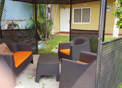 Hotel Boutique San Benito - Zona Rosa - San Salvador - Innenhof