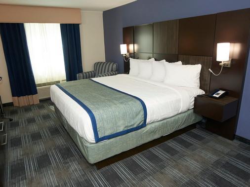 法爾茅斯旅館 - 法爾茅斯 - 法爾茅斯 - 臥室
