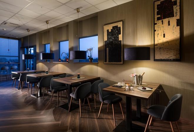 Hotel Beethoven - Gdansk - Restaurante