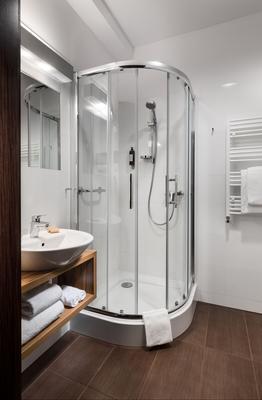 貝多芬酒店 - 格但斯克 - 格但斯克 - 浴室