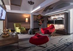 Hotel Beethoven - Gdansk - Lobby