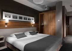 Hotel Beethoven - Gdansk - Bedroom