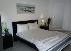 Hotel El Quemaito - Бараона - Спальня