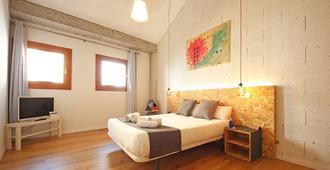 Brick Palma - Palma di Maiorca - Camera da letto