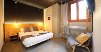 Brick Palma - Thành phố Palma de Mallorca - Phòng ngủ