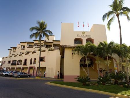 瓦勒他維勒斯太陽之歌酒店 - 巴亞爾塔港酒店 - 巴亞爾塔港 - 建築