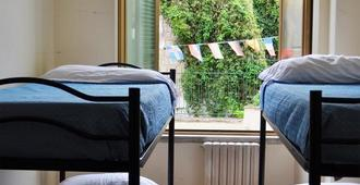 Naples Experience Hostel - Naples - Bedroom