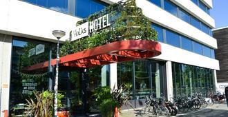 沃克斯酒店 - 阿姆斯特丹 - 阿姆斯特丹 - 建築
