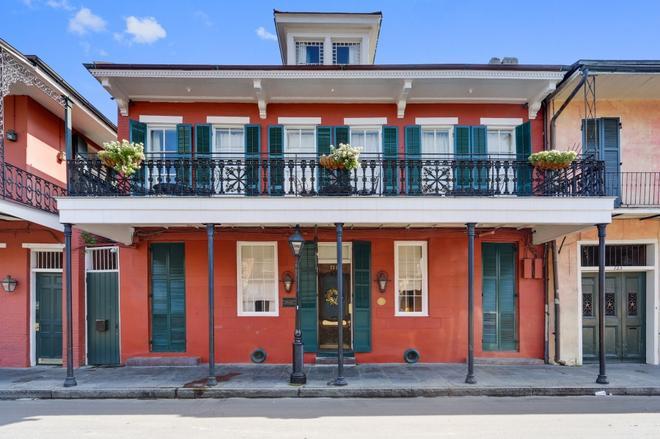 Sonder - Maison De Ville - New Orleans - Rakennus