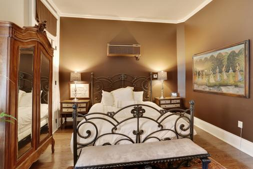 Hotel Maison de Ville - New Orleans - Bedroom
