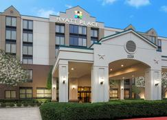 Hyatt Place Dallas Grapevine - Grapevine - Rakennus