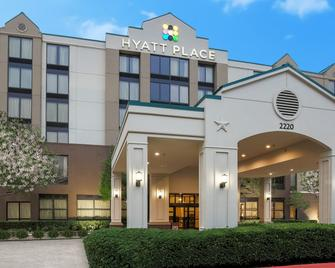 Hyatt Place Dallas Grapevine - Grapevine - Building