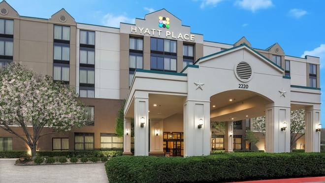 Hyatt Place Dallas Grapevine - Grapevine - Κτίριο