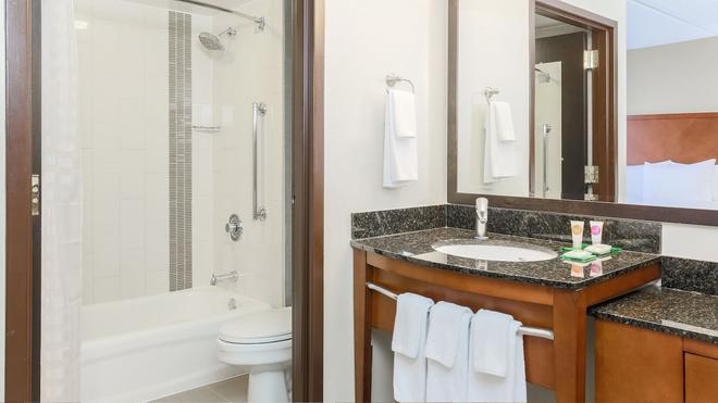 Hyatt Place Dallas Grapevine - Grapevine - Μπάνιο