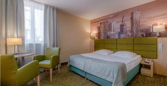 Hotel Reytan - Varsovia - Habitación