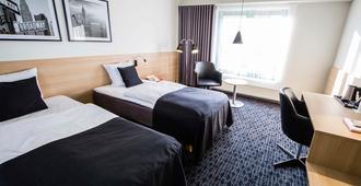 Hotel Odense - Odense - Bedroom