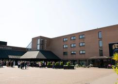 Hotel Odense - Odense - Gebäude