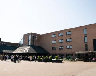 Hotel Odense - Odense - Building