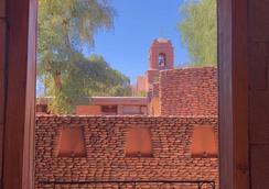 Terrantai Lodge Hotel - San Pedro de Atacama